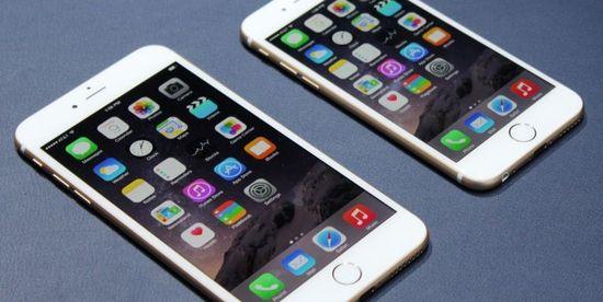 iphone6 plus存在技术缺陷 业内人士呼吁召回