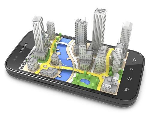 美国将监管智能手机地图导航