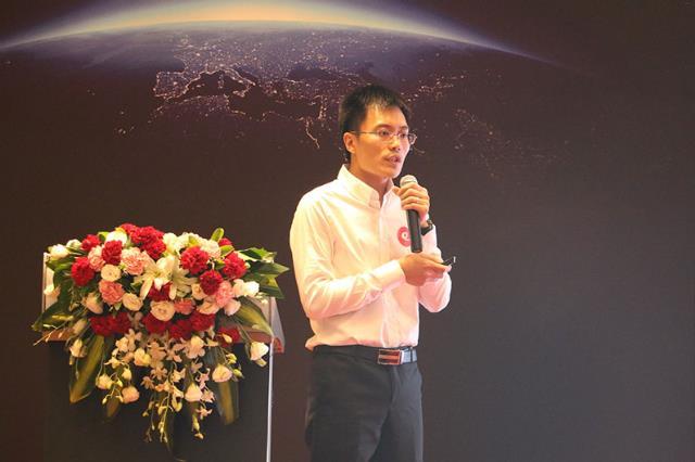 移远通信新产品新手艺研讨会在深圳成功进行
