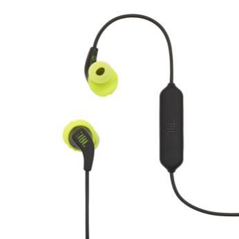 JBL ENDURANCE RUNBT入耳式无线运动耳机动感上市