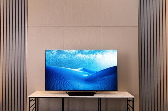 多家权威媒体证言,OPPO智能电视画质成好评收割机
