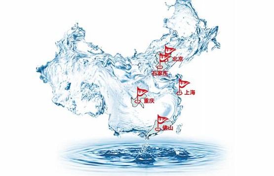 專注紫外線水凈化,優威環保一躍成為行業名牌企業