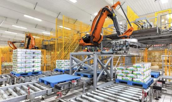 伊利股份坚持以品质为基、创新为核、国际化为翼 筑牢品牌之基