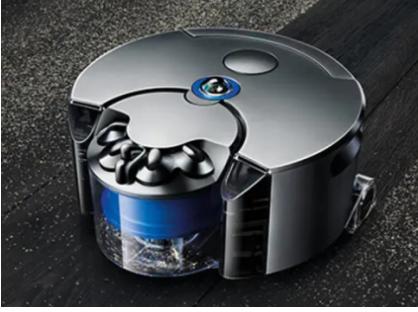 扫地机器人哪个牌子好?德国大牌荣登全球十大品牌榜