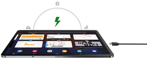 集众多创新功能于一身,三星Galaxy Tab S7 S7+国内发布