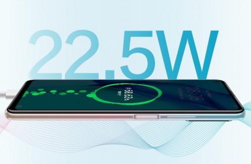 后浪们的第一台5G手机 华为麦芒9火爆开售
