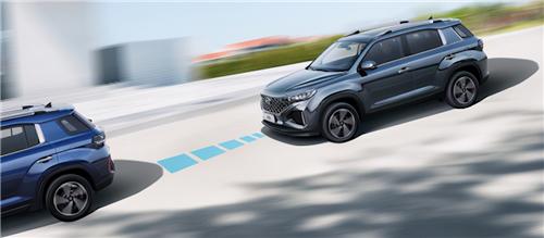 全新ix35 PK新逍客,谁才是紧凑型SUV的首选?